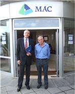 Manuel Rguez. y Doctor José Antonio Medina