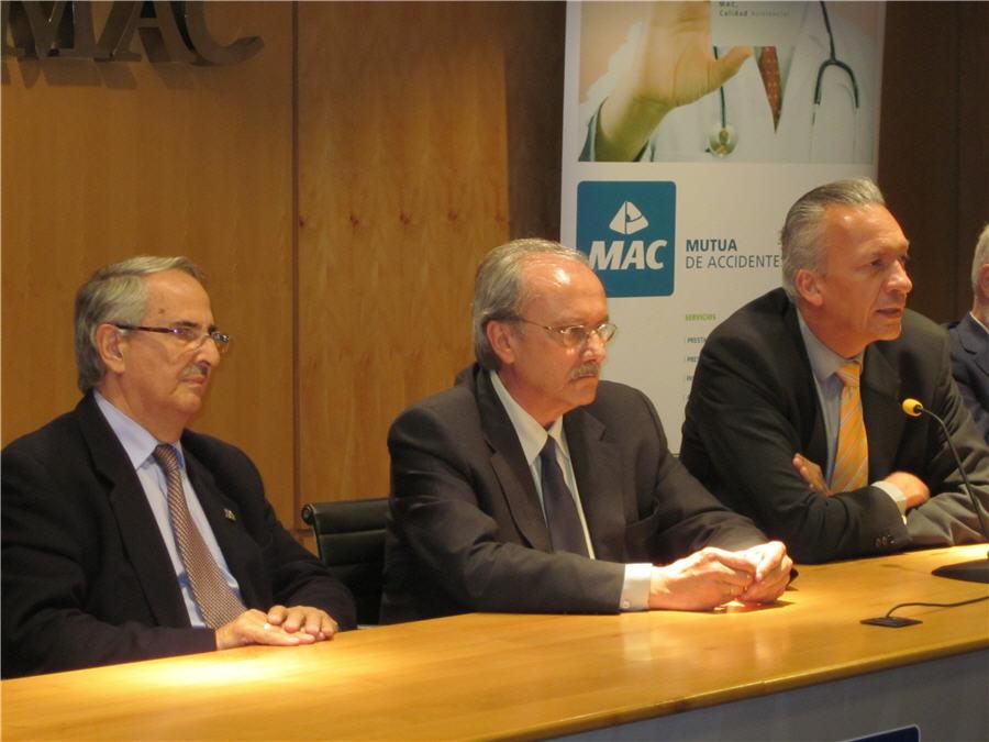 Sebastián Grisaleña, Rodríguez de Azero y Manuel Rodríguez
