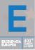 Sello De Certificación Excelencia Europea 400+